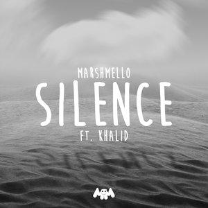 Marshmello, Khalid - Silence