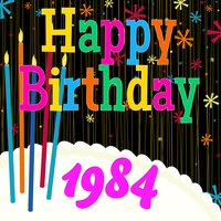 Happy Birthday 1984 — The Birthday Singers