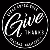 Give Thanks — Clear Conscience