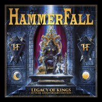 Legacy of Kings 20 Year Anniversary Edition — HammerFall