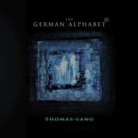 The German Alphabet — Thomas Lang