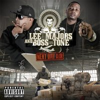 The Regime Presents Next Day Air — Lee Majors, Boss Tone