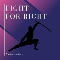 Fight for Right — сборник