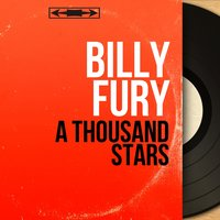 A Thousand Stars — Billy Fury, Harry Robinson et son orchestre