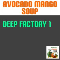 Deep Factory, Vol. 1 — сборник