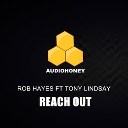 Reach Out — Rob Hayes feat. Tony Lindsay