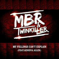 My Felling Can't Explain — MBR & Twinkiller
