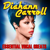 Essential Vocal Greats — Diahann Carroll