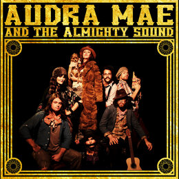 The Almighty Sound — Audra Mae