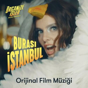 Nil Karaibrahimgil - Burası İstanbul