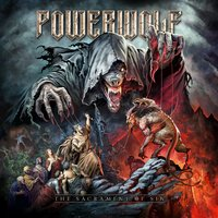 The Sacrament of Sin — Powerwolf