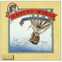 Around the World in 80 Minutes 2 — Edrich Siebert
