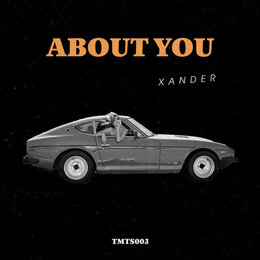 About You — Xander