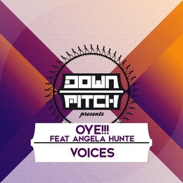 Voices — Angela Hunte, Oye!!!