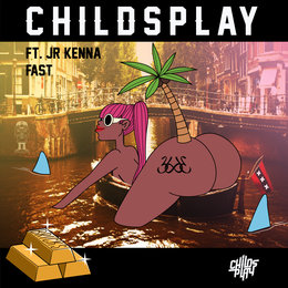 Fast — ChildsPlay, Jr. Kenna