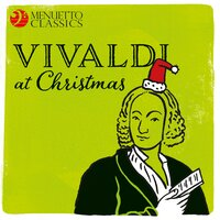 Vivaldi at Christmas — Антонио Вивальди