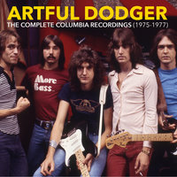 The Complete Columbia Recordings (1975-1977) — Artful Dodger