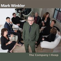 The Company I Keep — Mark Winkler