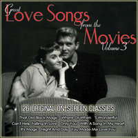 Great Love Songs from the Movies, Vol. 3 — сборник