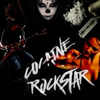 Cocaine Rockstar — Pretty Blackkk