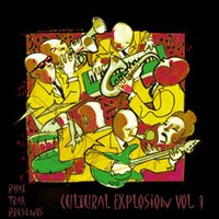 Phat Trax Presents Cultural Explosion Vol. 1 — сборник