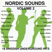 Nordic Sounds, Vol. 2 — сборник