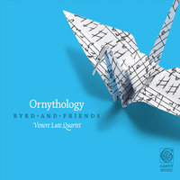 Ornythology — Venere Lute Quartet