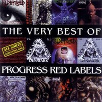 The Very Best of Progress Red Labels — сборник