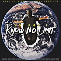 Wealthy Mind Hit Squad Presents: Vol. 1 - Know No Limit — сборник