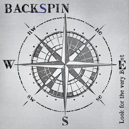 Look for the Very Best — Backspin