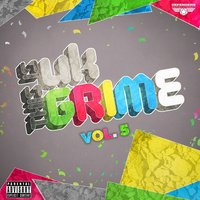 This Is UK Grime, Vol. 5 — сборник