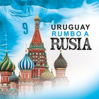 Rumbo a Rusia (Made In Uruguay) — сборник
