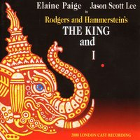 The King And I — Elaine Paige