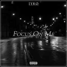 Focus on Me — Lyko