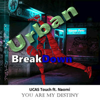 You Are My Destiny — UCAS Touch, UCAS Touch feat. Naomi