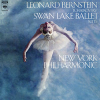 Tchaikovsky: Swan Lake, Op. 20 — Леонард Бернстайн, New York Philharmonic Orchestra