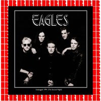 Unplugged 1994 - The Second Night — Eagles