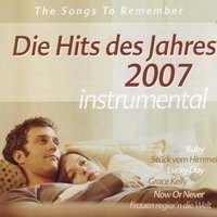 Top Hits 2007 Instrumental Vol. 1 — BERLIN SOUND PROJECT