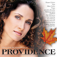Music From The Television Series Providence — саундтрек