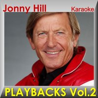 Karaoke Party Playbacks Vol. 2 — Die Studioband von JONNY HILL