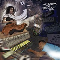 Mad Professor Meets Jah9 In The Midst Of The Storm — Mad Professor & Jah9
