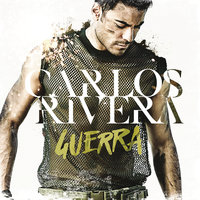 Guerra (+ Sessions Recorded at Abbey Road) — Carlos Rivera