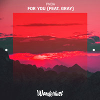 For You — Pnda, PNDA feat. Gray