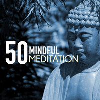 Mindful Meditation 50 - Meditate & Keep Calm, Free Your Mind from Anxiety and Stress — Mindful Thinking