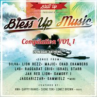 Bless Up Music Compilation, Vol. 1 — сборник
