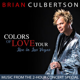 Colors of Love Tour — Brian Culbertson