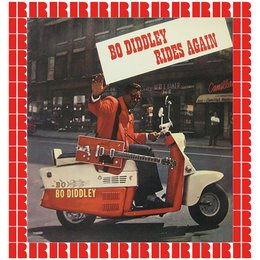 Bo Diddley Rides Again — Bo Diddley