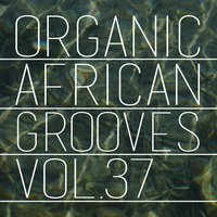Organic African Grooves, Vol.37 — сборник