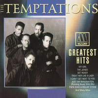 Motown's Greatest Hits — The Temptations