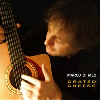 Grated Cheese — Marco Di Meo